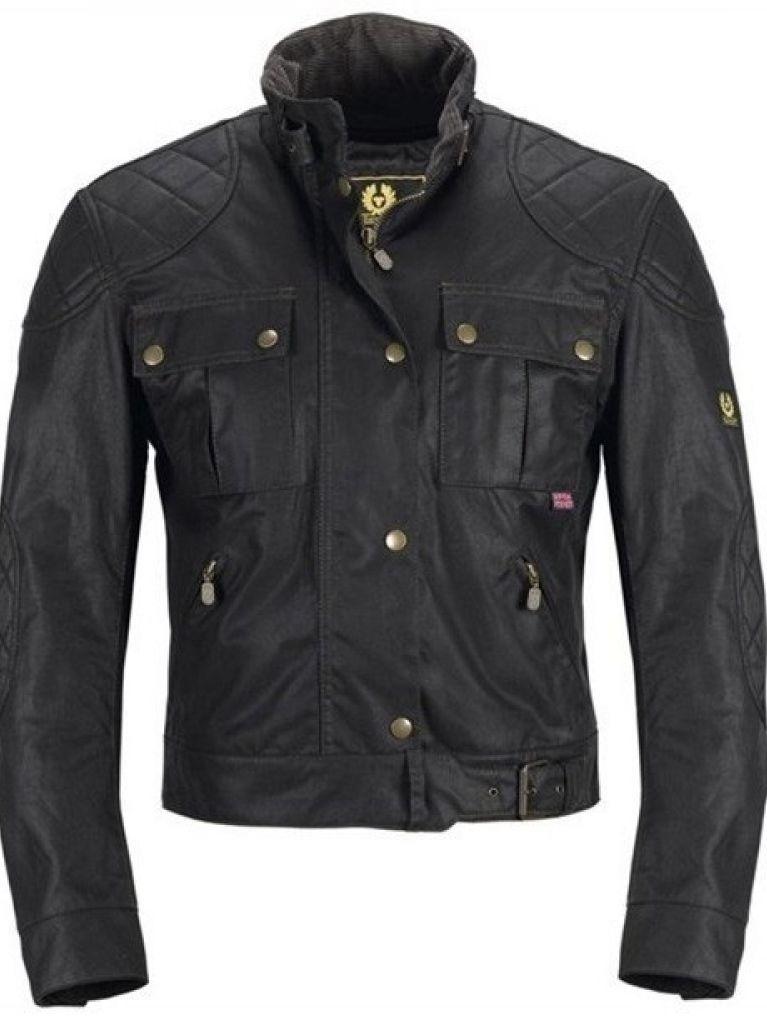 abbigliamento giacca pelle Milano