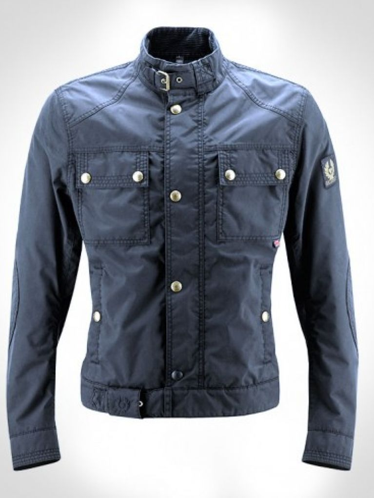 Abbigliamento giaccia pelle Milano