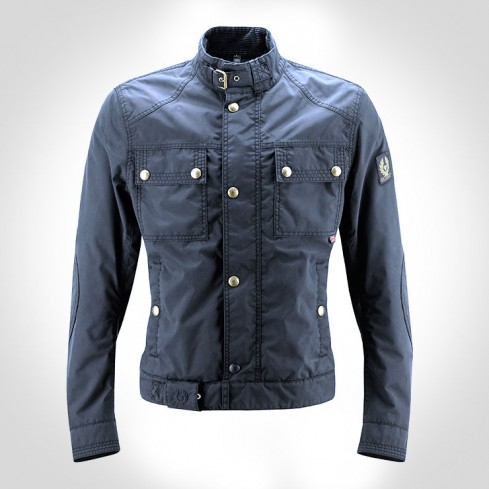 belstaff tatts corner jacket 2014 navy